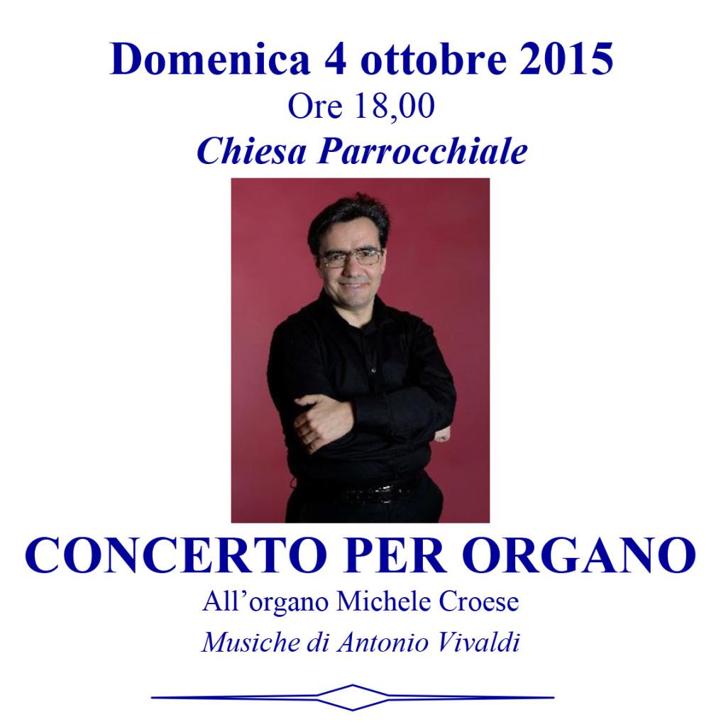 Concerto Per Organo