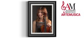 M° ERIOLA GRIPSHI – Violino/Viola