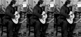 M° MASSIMO LOMBARDI – Chitarra Classica