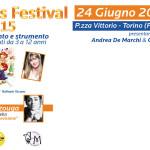 Artemusica_Children-festival-torino-piazzavittorio