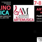 Artemusica_Nichelino_Musica_7_8_Maggio_2016