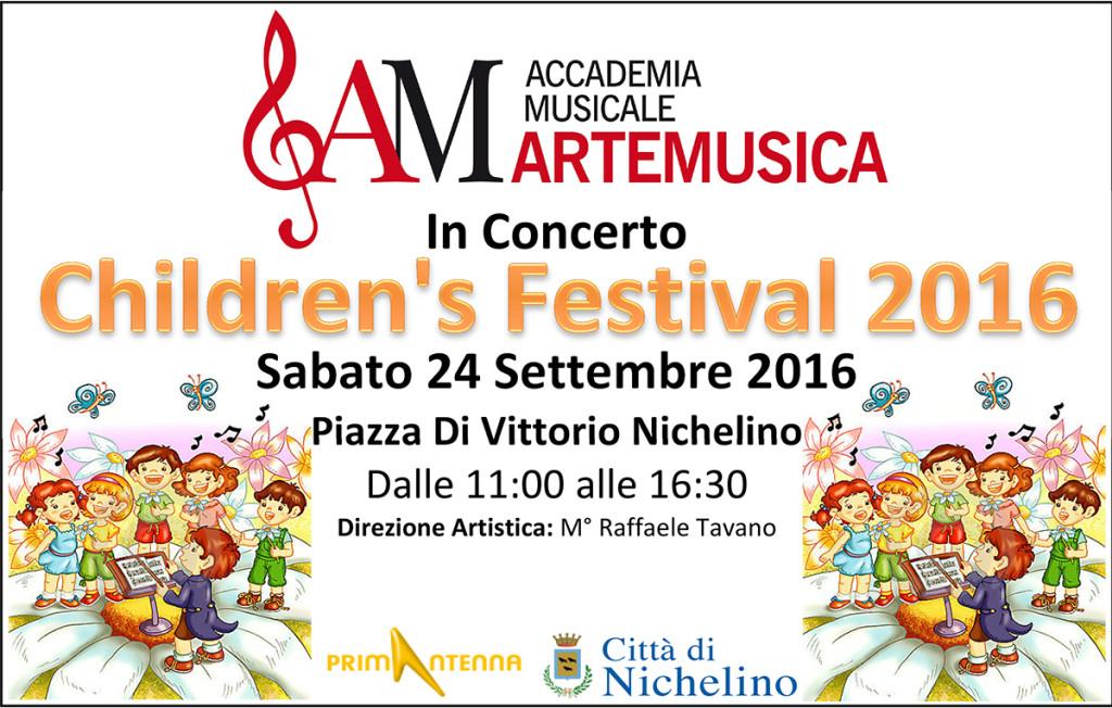Children Festival 2016 Nichelino.xls