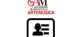 Iscrizione Artemusica 2020