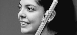 M° PAMELA PELAEZ FIGUEROA – Flauto