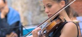 M° MARIACRISTINA PELLICANÓ – Violino