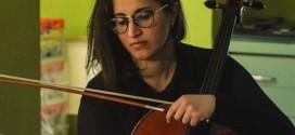 M° CLARISSA MARINO – Violoncello